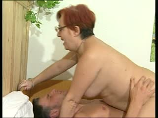 She loves young cocks