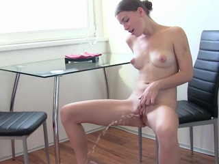 Xenia Mixes Up Pissing Scenes In This Update