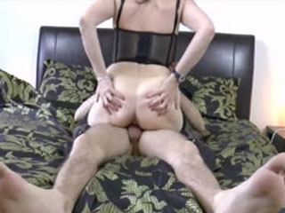 Horny Pandora And Her Younger Lover
