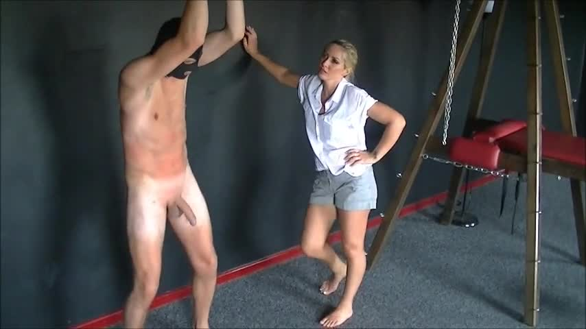 Female domination mature