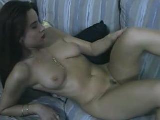 A Sexy Amateur