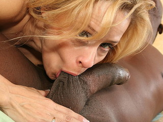 A Big Black Dick For Payton