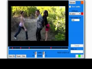 Виртуальный Ballbuster Player 2.1 Промо-Видео