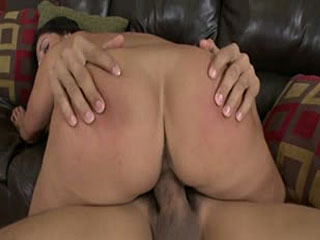 The Girls Getting Fucked Doggy And Sucking Major Cock!