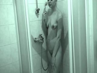 Natulya Shower Voyeur