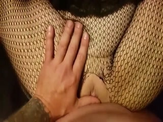 Horny Step Mom Is Tied Up And Loves BDSM Sex