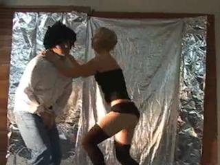 Vulneraballs Kylie lingerie 1