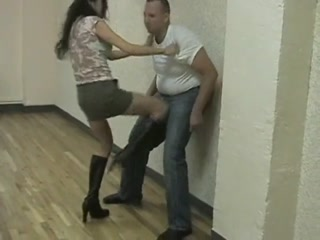 Brown Boots Beatdown