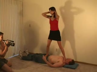 Learning To Trample 5
