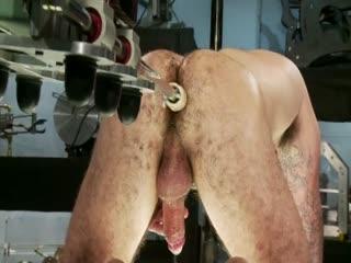 Machine Challenge: Dak Ramsey