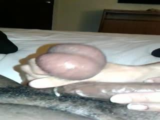 More Oily Floppy Balls