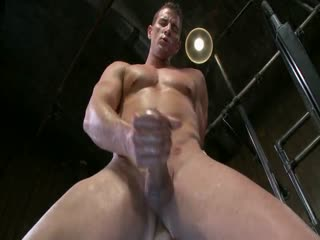 The Ass Master and Rusty Stevens
