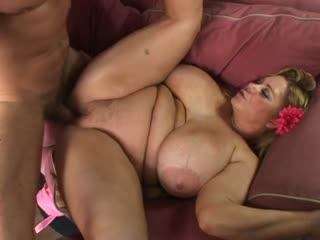 BBW Heavy Tits 9