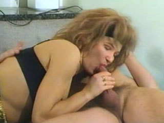 Slutty German analed by her husband