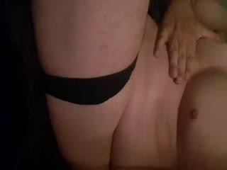 Sissy's Tits