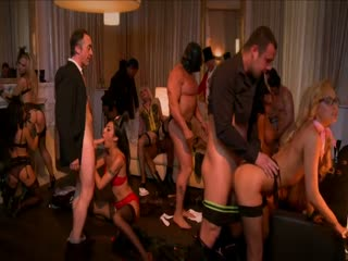 Orgy - The XXX Championship
