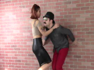 Nutty Ball Busting Science - Ballbusting