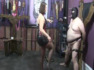 Mistress Ballbuster