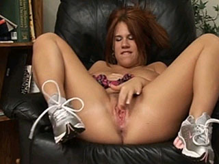 Redhead Teen Alyssa West Pounded Really Hard