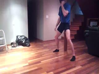 Gf Hardest Kick