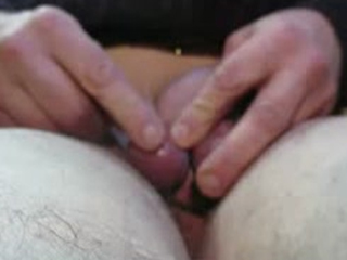 Acumpuncture In Balls