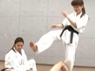 BBTube Karate Japanese Busters II