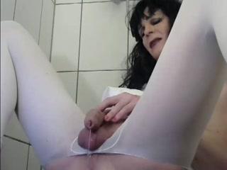 Urine Orgasm