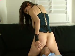 Adorez My Ass Latina