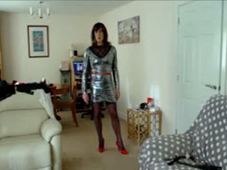 Andrew Mini Dress Slut