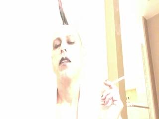 Marilyn Enjoys A Misty 120