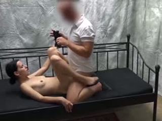 Bored Girl Sweeten Her Up With Sex