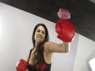 Balls Out For Boxing