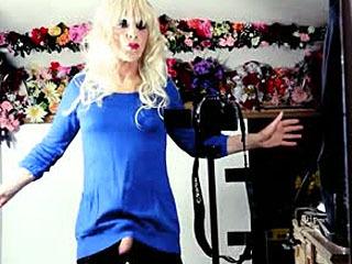 I'm A Transvestite