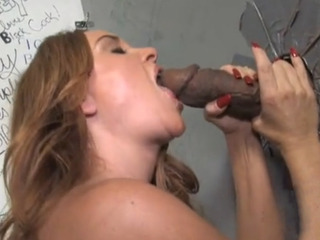 Janet Mason At The Hole 2