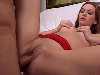 Hot Babe Sophia Gets Nailed