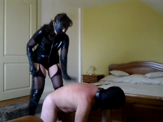 Romanian Mistress Severe Whipping
