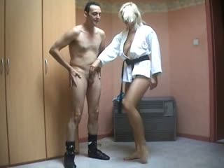 Karate Bitch