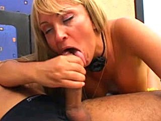 Hard dick nailing the hot tranny's ass