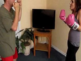 The Princess Meggerz Beatdown
