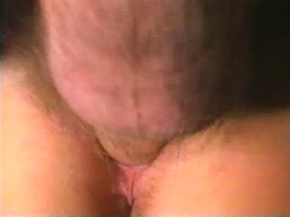 Perfect MILF pussy