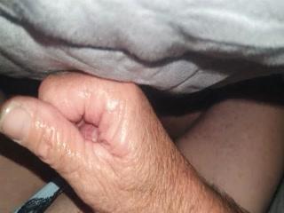 Cum In My Panties
