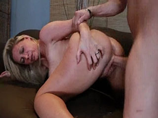 Hot Mom Devon Lee Fucks Her Son's Friend