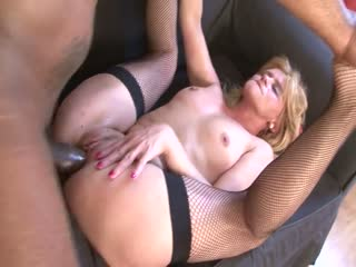 Horny mature wants a BBC