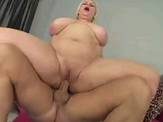 Chunky Fille Exercices Pour Le Plaisir