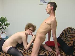 A Kinky Amateur