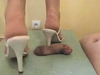 Nice CBT In Heels
