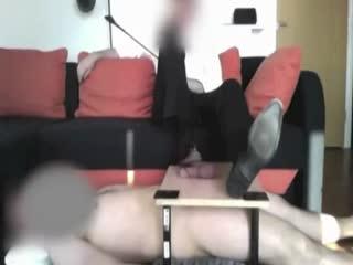 Maître Dmitriy Dans Les Chaussures Armani