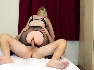 Attractive Lady Gets Nailed By Her Friend