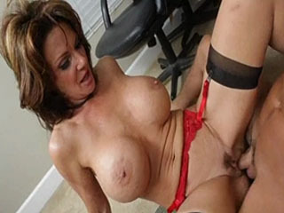 My Friend's Hot Mom Deauxma