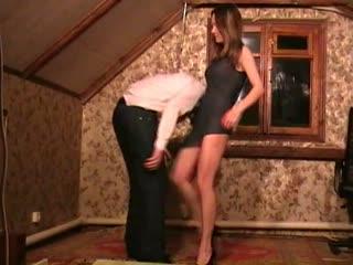 Roksana Ballbuster - Твои Шары Принадлежат Мне